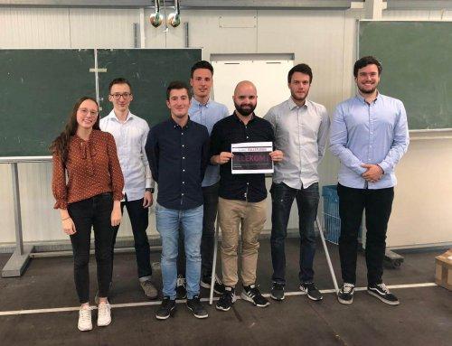 Kreati Vorrunde Erlangen 2019