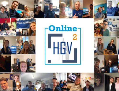 Online HGV² – 29-31.10.2020